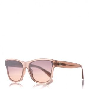 Authentic Chanel 5386 sunglasses butterfly